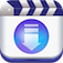 My Video Downloader Icon