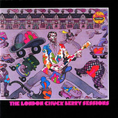 Chuck Berry | The London Chuck Berry Sessions