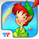 Peter Pan Adventures - The Classic Fairy Tale Storybook