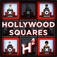 Hollywood Squares app icon