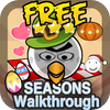 Seasons Walkthrough for Angry Birds (Free Edition) – Apperleft Ltd